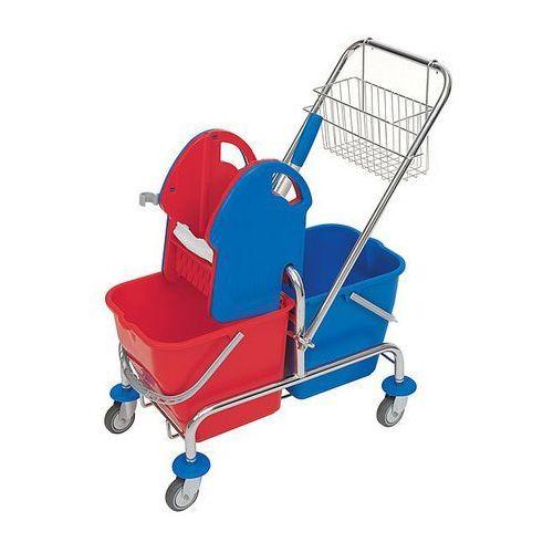 Wózek do sprzątania Roll Mop 02.20. K CH Splast WCH-0020, S.WCH-0020