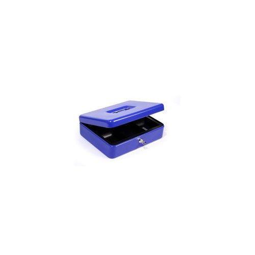 Argo s.a. Kasetka metalowa na pieniądze hf-m300a niebieska