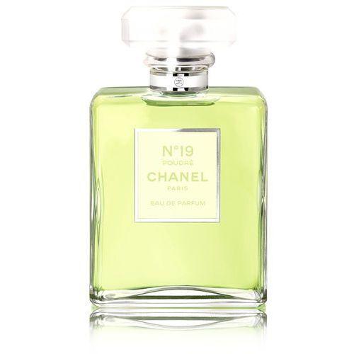 Chanel No.19 Poudre Woman 100ml EdP - sprawdź w wybranym sklepie
