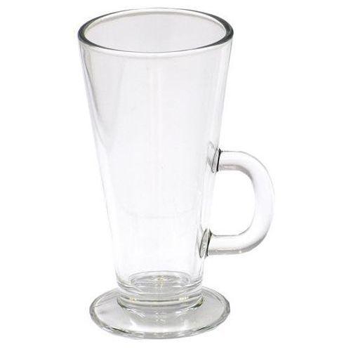 Szklanka do kawy cafe latte GUSTO 270 ml - rabat 10 zł na pierwsze zakupy!
