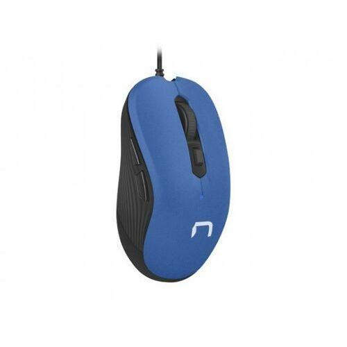 NATEC Drake 3200 DPI NMY-0919 niebieska