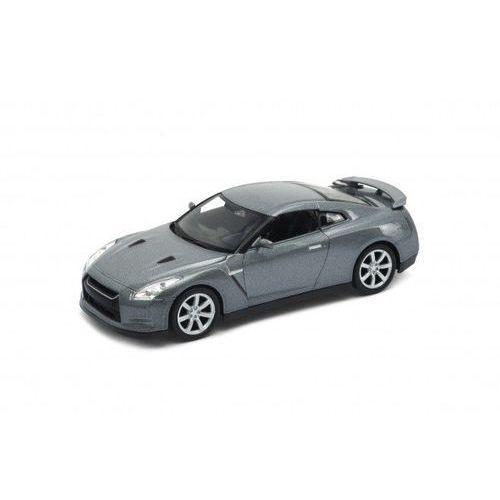 Welly Nissan gt-r 1/34 (5902002052290)