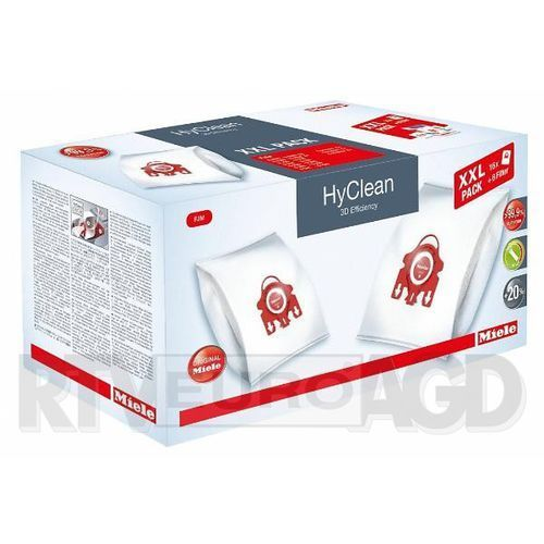Miele HyClean 3D (typ F/J/M) XXL-Pack