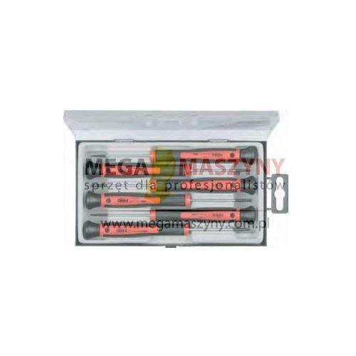 FELO Zestaw mikrowkrętaków nieizolowany serii 240 TX6/TX7/TX8/TX9/SW1,5/SW2,0 - sprawdź w wybranym sklepie
