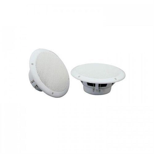 Para wodoodpornych dwudrożnych głośników 35w marki Power dynamics