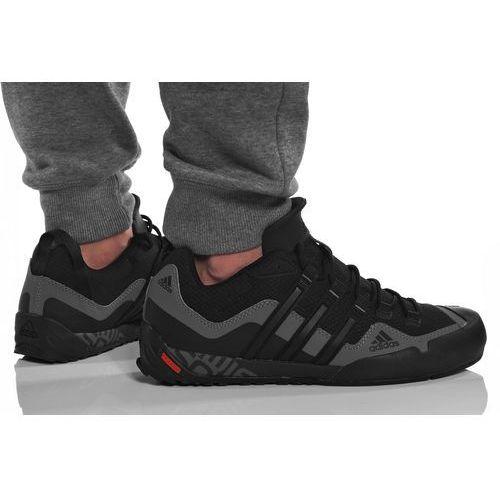 half off 42361 b7d72 Buty terrex swift solo d67031, Adidas, 4... Producent Adidas Kolor czarny,  szary ...