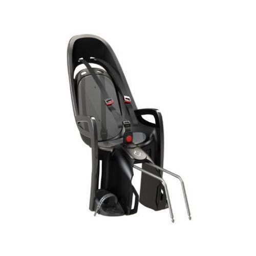 Hamax zenith fotelik rowerowy z zamykanym stelażem szary/jasnoszary