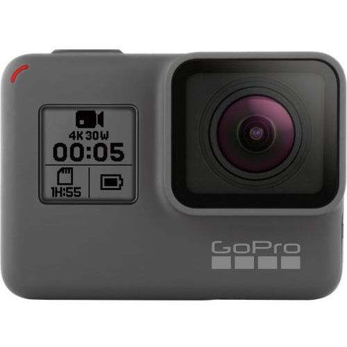 Gopro hero 5 black (0818279018035)
