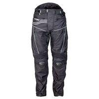 W-tec Męskie spodnie motocyklowe kubitin nf-2606, czarny, 4xl