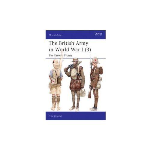 British Army in World War I