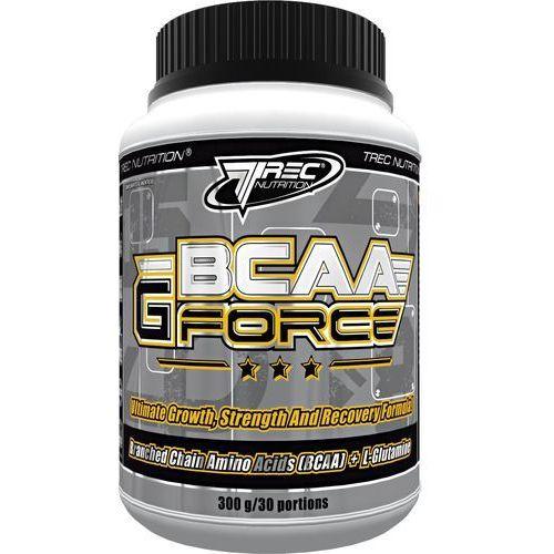 Trec - Bcaa G-Force 300g (cytrynowy), A417-42158