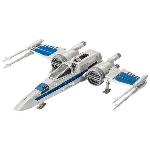 Revell Star wars. resistance x-wing fighter 18 elem. (4009803067537)