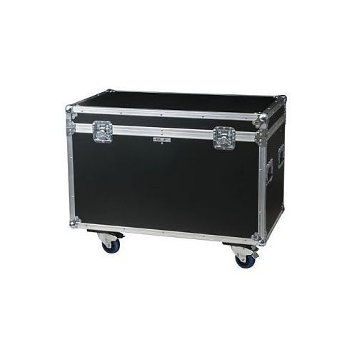 DAP Audio Case for 2pcs iS-200/iB-5R, case transportowy - produkt z kategorii- Akcesoria studyjne