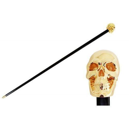 Laska gold skull, ba w33or marki Pasotti