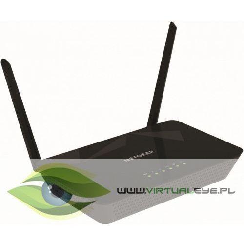 D1500 ADSL2+ router 1xWAN/LAN 1xLAN N300