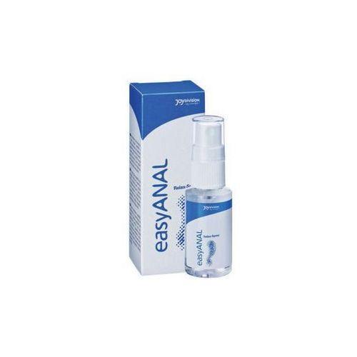 Rozluźniający płyn analny relax-spray 30 ml 14845 marki Joydivision