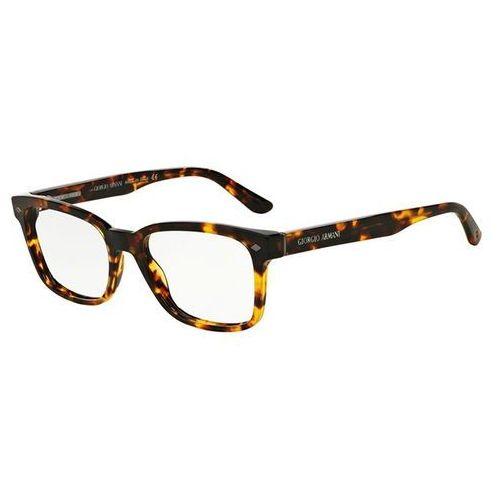 Okulary korekcyjne  ar7090f asian fit 5092 marki Giorgio armani