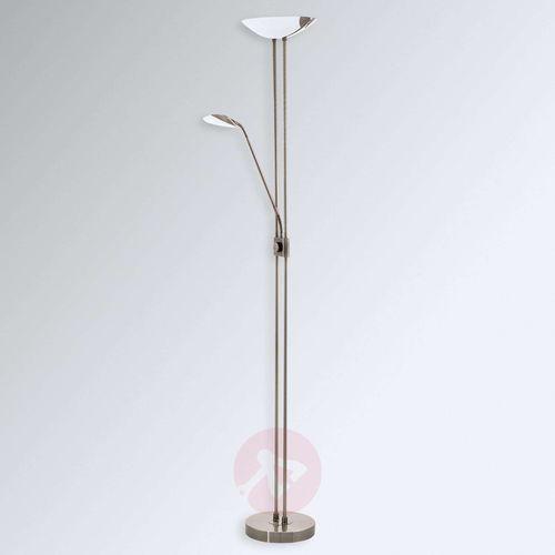 Eglo 93876 - LED Lampa ze ściemniaczem BAYA 1 LED/20W + LED/2,5W, 93876