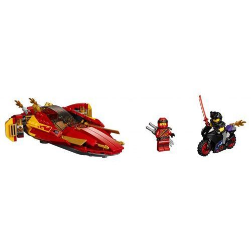 70638 KATANA V11 (Katana V11) KLOCKI LEGO NINJAGO