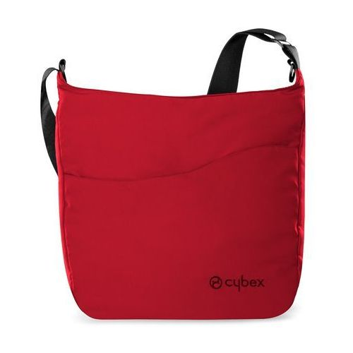 Cybex torba do wózka, red (4251158235400)