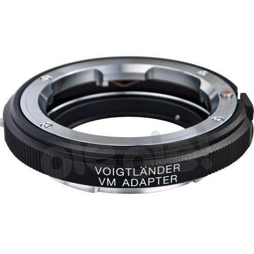 Voigtlander adapter bagnetowy sony nex/leica m (vm ii)
