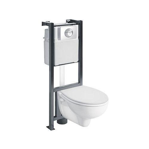 Koło Zestaw wc forte