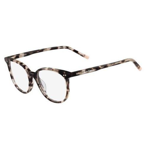 Okulary korekcyjne  5939 669 marki Ck