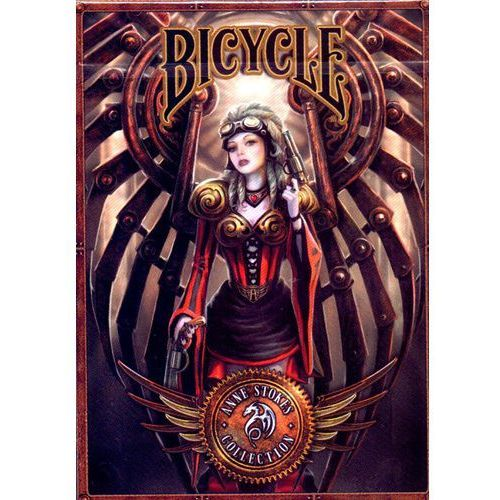 Bicycle : anne stokes collection - steampunk (2015)