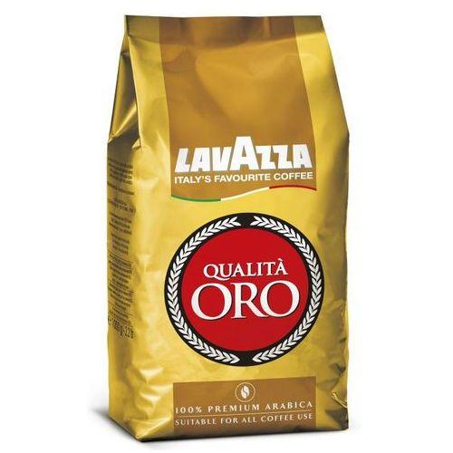 Lavazza Kawa qualita oro 1 kg. Tanie oferty ze sklepów i opinie.