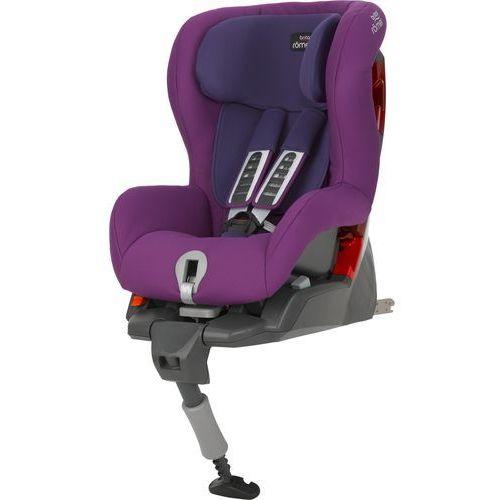 BRITAX RÖMER Fotelik samochodowy Safefix Plus Mineral Purple