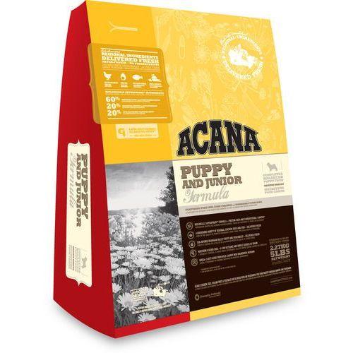 Acana Puppy&Junior 2,27kg - sprawdź w wybranym sklepie
