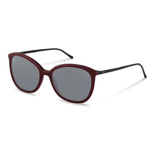 Okulary słoneczne r7404 b marki Rodenstock