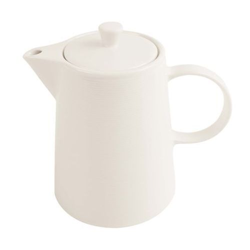 Dzbanek porcelanowy poj. 435 ml Line