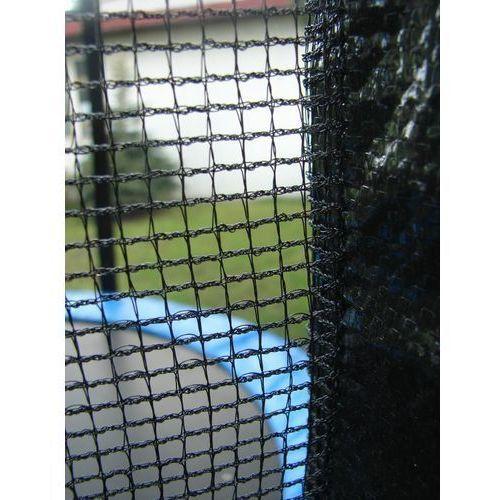 Siatka ochronna do trampoliny 396, 397cm, 13Ft, wysoka 183cm