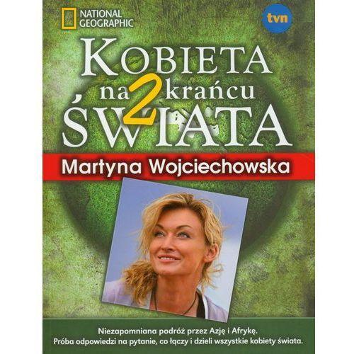 Kobieta na krańcu świata 2 (opr. miękka)