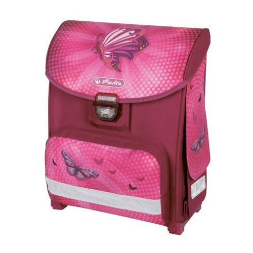 tornister smart butterfly power 13263 marki Herlitz