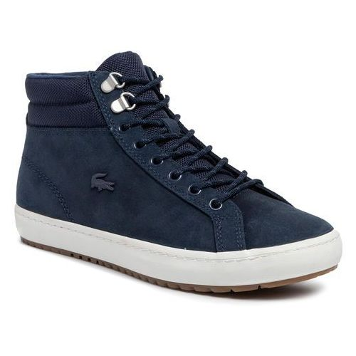Sneakersy - straightset insulac 3191 cma 738cma0011j18 nvy/off wht, Lacoste, 40-46.5