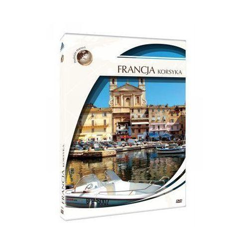 DVD Podróże Marzeń Korsyka