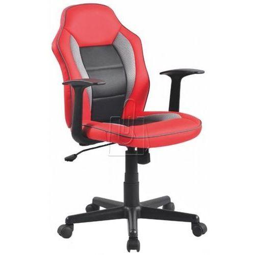 Fotel młodzieżowy Halmar Nemo - gwarancja bezpiecznych zakupów - WYSYŁKA 24H, kolor wielokolorowy