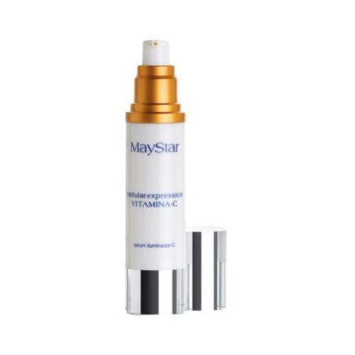 Maystar VITAMIN C SKIN ILLUMINATOR SERUM Rozświetlające serum z witaminą C (3050518004)