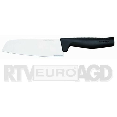 Fiskars 1051761 Hard Edge - nóż typ Santoku, 1051761