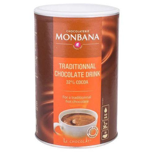 Czekolada na gorąco Monbana Traditionnal 1kg