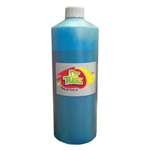 Toner do regeneracji ECONOMY CLAS do HP CP1215/1515/1518/2025 Cyan (KP-422C) 1000g butelka - DARMOWA DOSTAWA w 24h