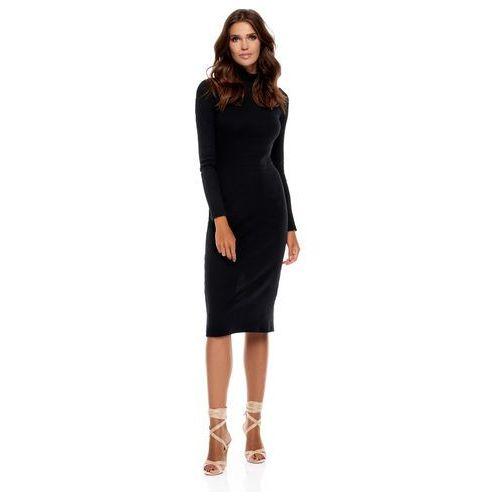 Sukienka eli w kolorze czarnym, Sugarfree, 34-42