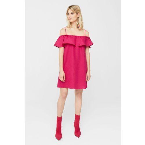 - sukienka fresa, Mango