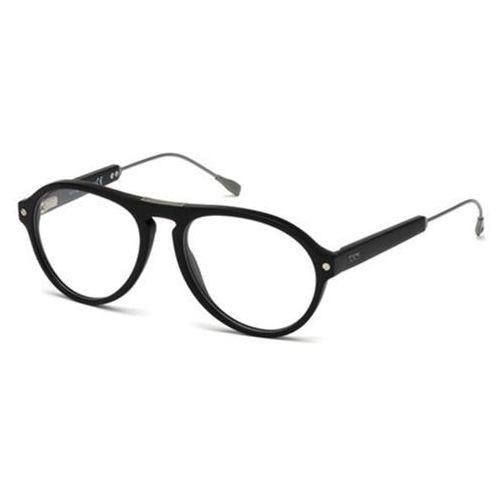 Tods Okulary korekcyjne to5178 002