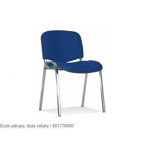 Krzesło ISO chrome 20 szt. Paleta Nowy Styl, 733