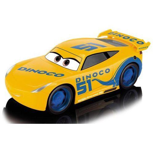 Dickie Cars 3 rc cruz 17 cm -