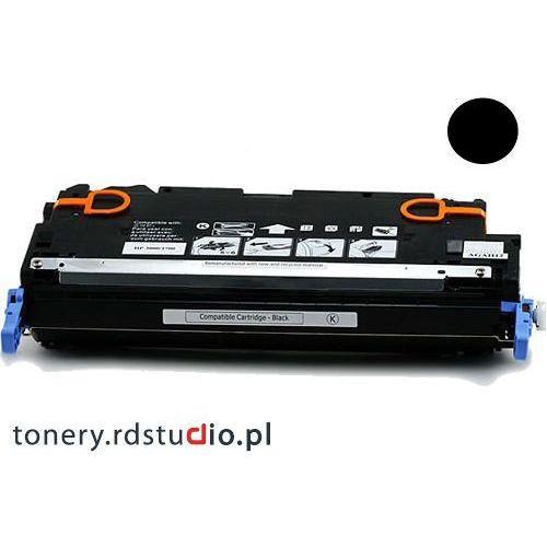 Toner do hp 3800 hp cp3505 - zamiennik hp q7580a black [6k] wyprodukowany przez Anycolor