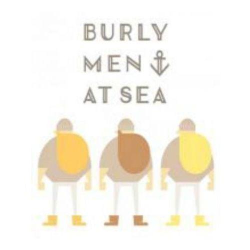 Burly Men at Sea (PC)